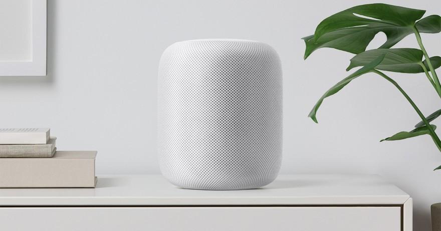 4-Apple-Home-Pod-smart-speaker-smart-home-device-sound-gadget-white