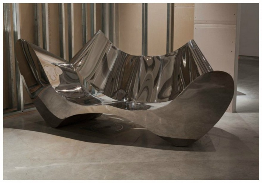 6-world's-most-expensive-steel-sofa-by-Ron-Arad-design-asymmetrical-metal