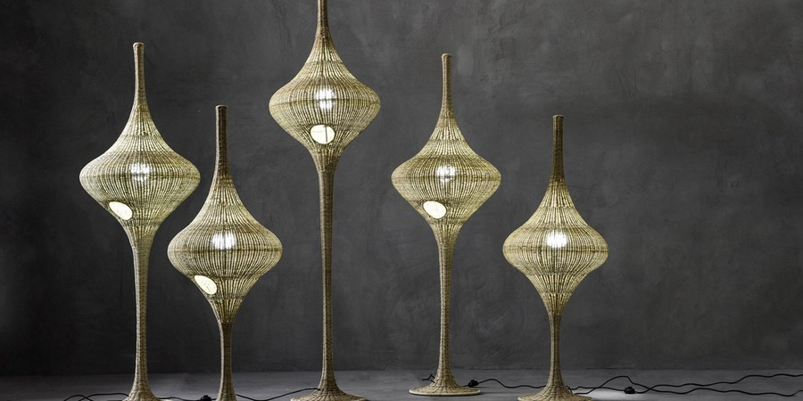 8-eco-style-natural-rattan-SPIN-floor-lamps-designed-by-Michael-Sodeau-for-Gervasoni.