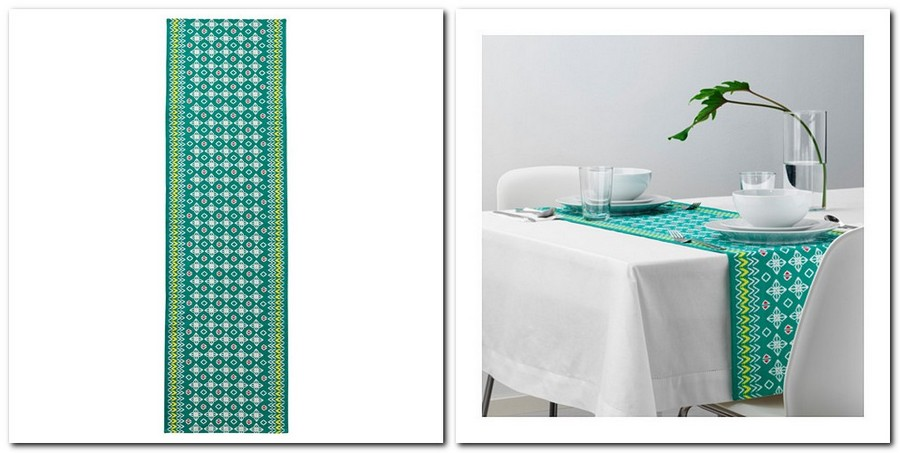 9-3-blue-green-yellow-Table-runner-from-Sommar-2017-collection-by-IKEA-beautiful-home-textile-decor-accessories-summer-2017
