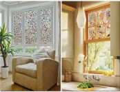 Stained Glass in Interior Design: 30 Inspiring Ideas