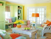 10 Things You Should Know Before Re-Designing Your Living Room