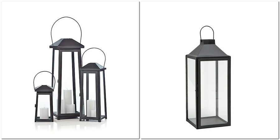 10-decorative-garden-lantern-candle-lights-outdoor-black-Petaluma-Crate-and-Barrel-Zara-Home