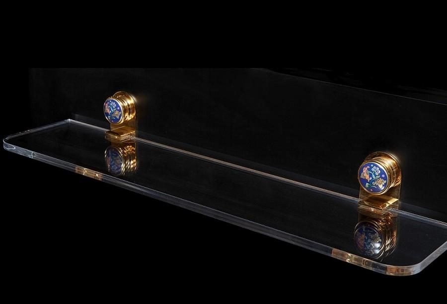 2-Vassilissa-bathroom-collection-Serdaneli-France-in-Russian-style-accessories-by-Evgenia-Miro-gold-dark-blue-folk-motifs-luxurious-glass-shelf