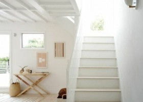 3-3-concrete-staircase-stairs-whitewashed-floor-white-walls-Scandinavian-style-interior