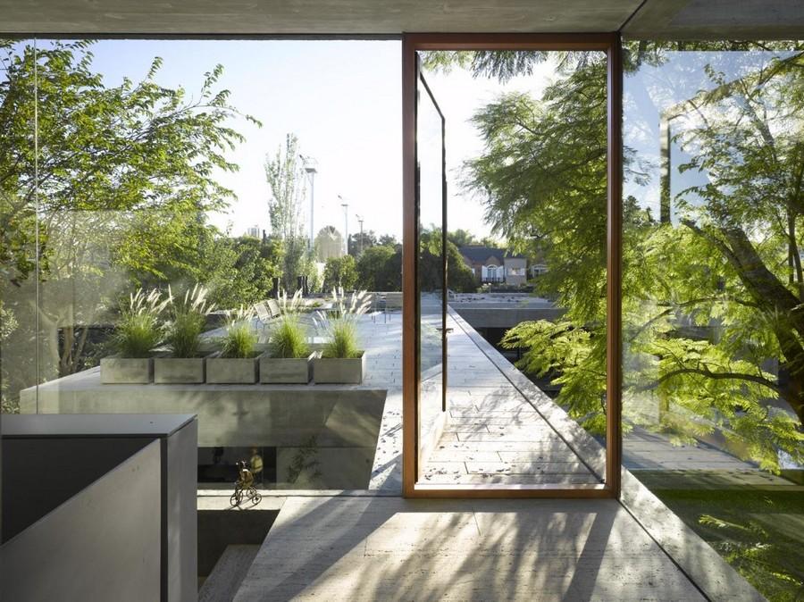 3-dining-room-area-interior-design-ideas-glass-glazed-terrace-verandah-panoramic-windows-exit-glass-door-garden-exit