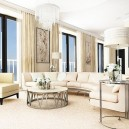 4-2-light-contemporary-style-living-room-lounge-interior-design-semi-circular-sofa-beige-walls-dark-brown-parquet-floor-metal-coffee-table-lamp-glass-chandelier-arm-chair-panoramic-windows-sea-view