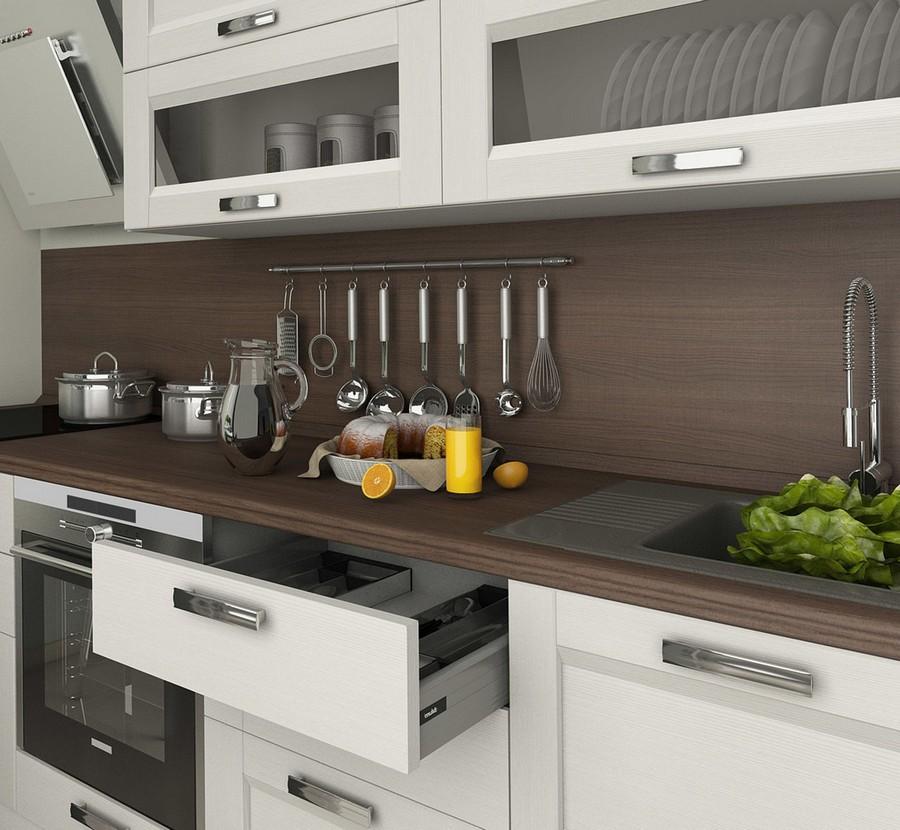 6-original-creative-kitchen-backsplash-ideas-in-interior-design-laminated-chipboards-brown-white-cabinets-modern-style