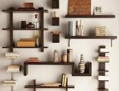 20 Fresh & Trendy Bookshelf Designs