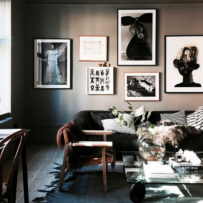 16-black-walls-black-walled-room-in-interior-design-wall-art-dark-living-room-sofa-coffee-table