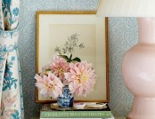 5 Golden Rules of an Ideal Nightstand Composition