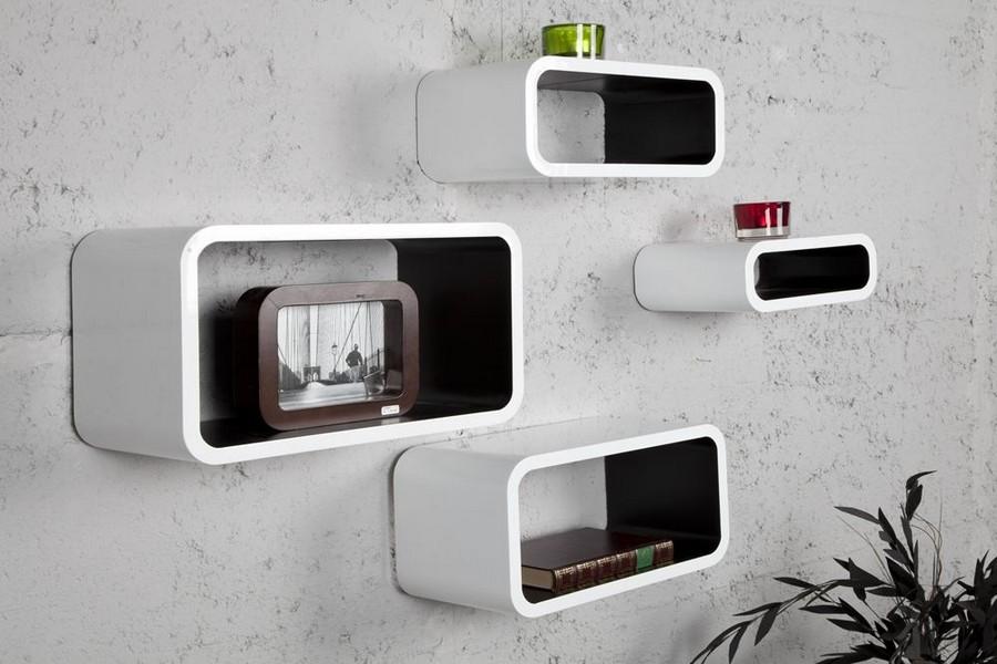 2-1-shelves-creative-shelving-units-white-geometrical-oval-plastic