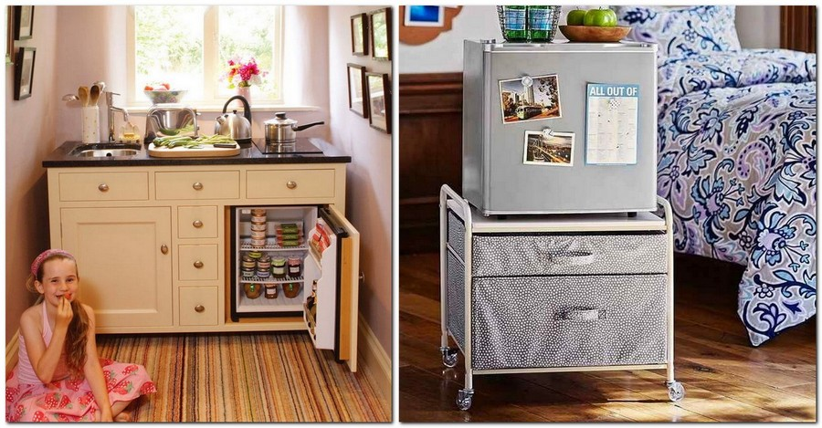 2-ideas-where-how-to-hide-conceal-disguise-refrigerator-fridge-mini-model-in-the-bedroom-built-in-mini-bar