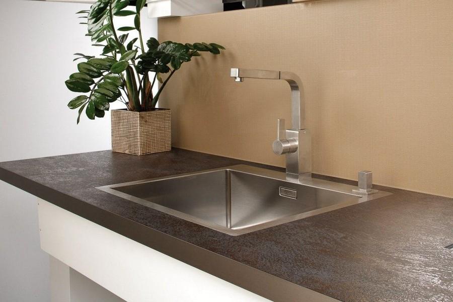 3-ceramic-kitchen-countertop-worktop-dark-graphite-black-metal-sink