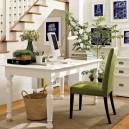 Good quality White Desk For Home Office