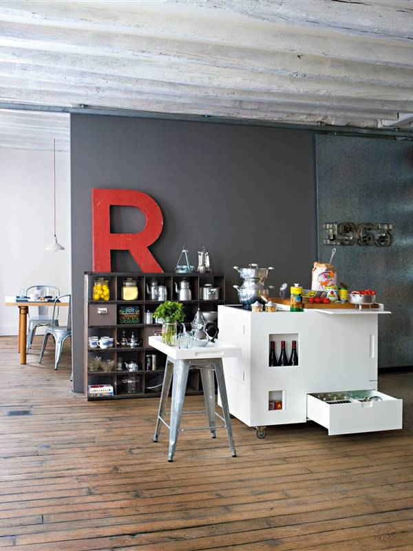 3-multifunctional-small-mini-kitchen-set-redesign-by-Boffi-Cucine-Italian-design-by-Joe-Colombo-all-inclusive-trolley-storage-compartments-white-corian