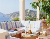 How to Design a Balcony in Catalan Style from A to Z