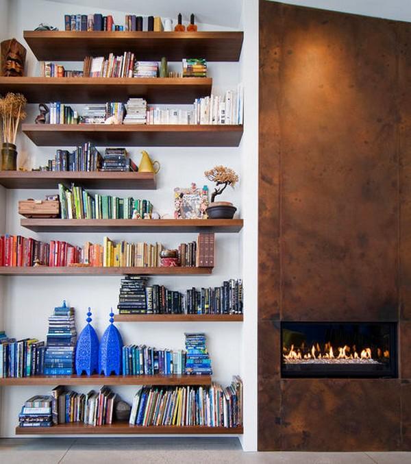 5-4-shelves-decoration-of-bookshelves-decor-ideas-accessories-figurines-posters-souvenirs