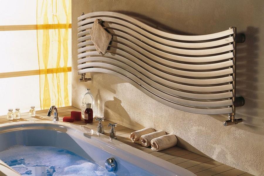 5-built-in-bath-bathtub-decking-bathroom-interior-creative-wavy-wave-shaped-towel-drying-radiator