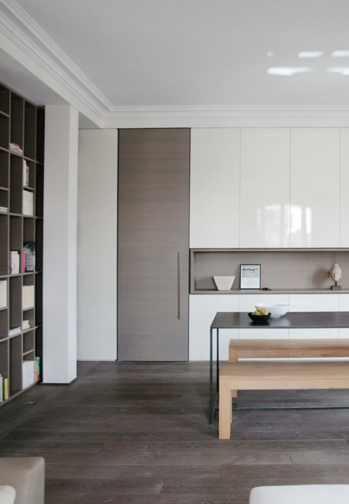 6-2-MDF-panels-boards-in-interior-design-door-white-glossy-kitchen-cabinets-open-plan-living-room-dining-table-bench