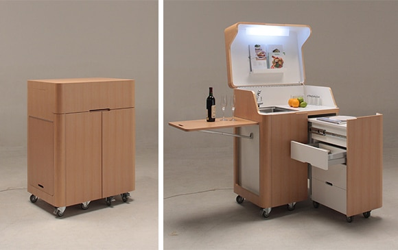 6-multifunctional-small-mini-kitchen-set-by-Kenchikukagu-Japan-all-inclusive