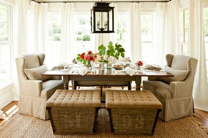 7-1-mismatched-chairs-in-kitchen-dining-room-interior-design-beige-panoramic-windows