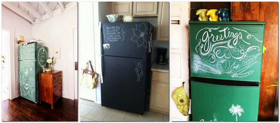 7-ideas-where-how-to-hide-conceal-disguise-refrigerator-fridge-chalkboard-paint-notes