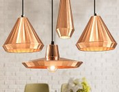 How & Where to Use Copper in Interior Design and Décor?