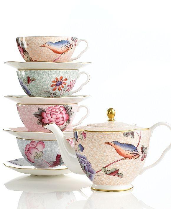 1-porcelain-china-set-beautiful-pink-pastel-green-cups-saucers-tea-pot-birds-images-flowers