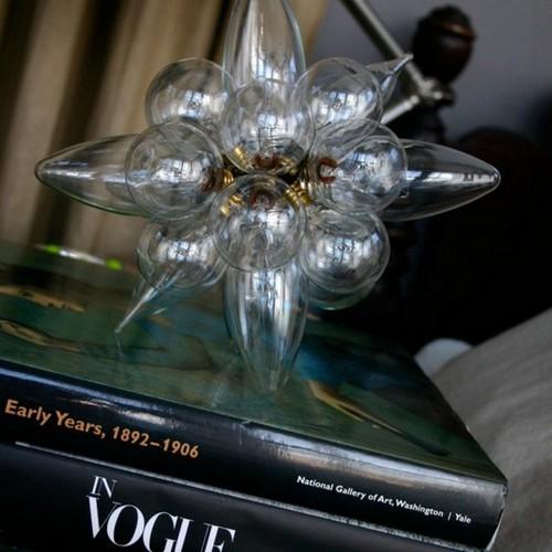 5-old-light-bulbs-recycling-reuse-ideas-DIY-handmade-Christmas-decorations-Bethlehem-star