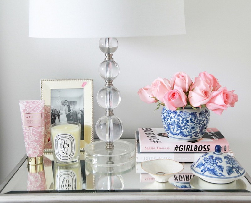 5-6-beautiful-stylish-nightstand-bedside-table-decor-flowers-books-vase-mirrored-top-candlestick-candle-hand-cream-wedding-photo-frame-in-bedroom-interior-design