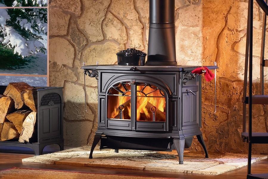 Wood Stove Insert For Fireplace modern sliding glass doors house interior paint ideas