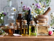 Essential Oils – Eco-Friendly Cleaning Assistants: 7 Recipes