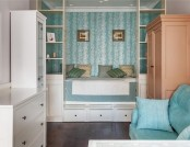 Podium Beds in Interior Design: 5 Real Projects in Detail